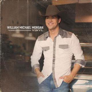 Vinyl (William Michael Morgan album)