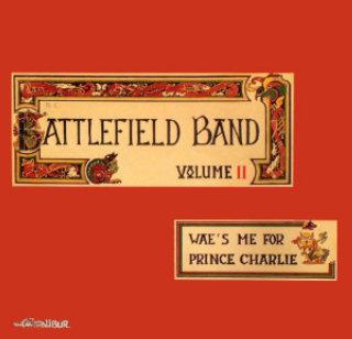 Wae's me for Prince Charlie (album)