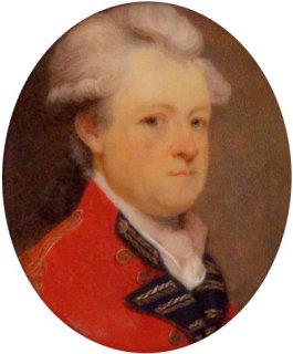 William Harcourt, 3rd Earl Harcourt