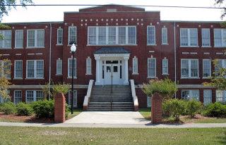 William Hooper School