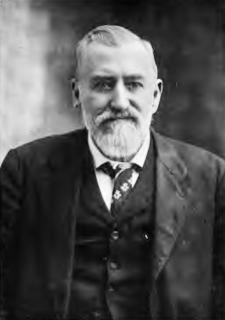 William Packwood