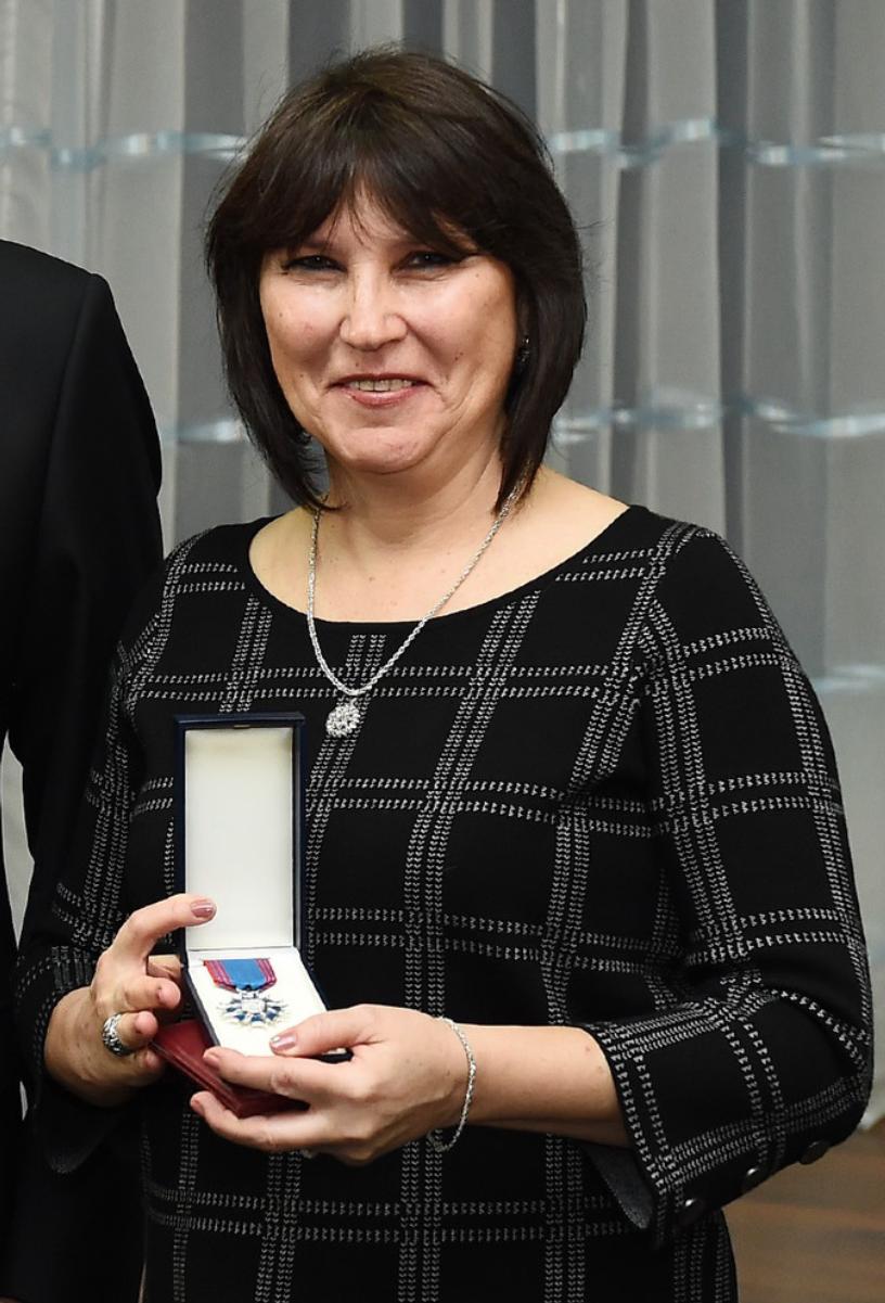 Zemfira Meftahatdinova