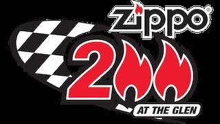 Zippo 200 at The Glen