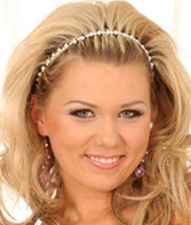 Cassie Morgan