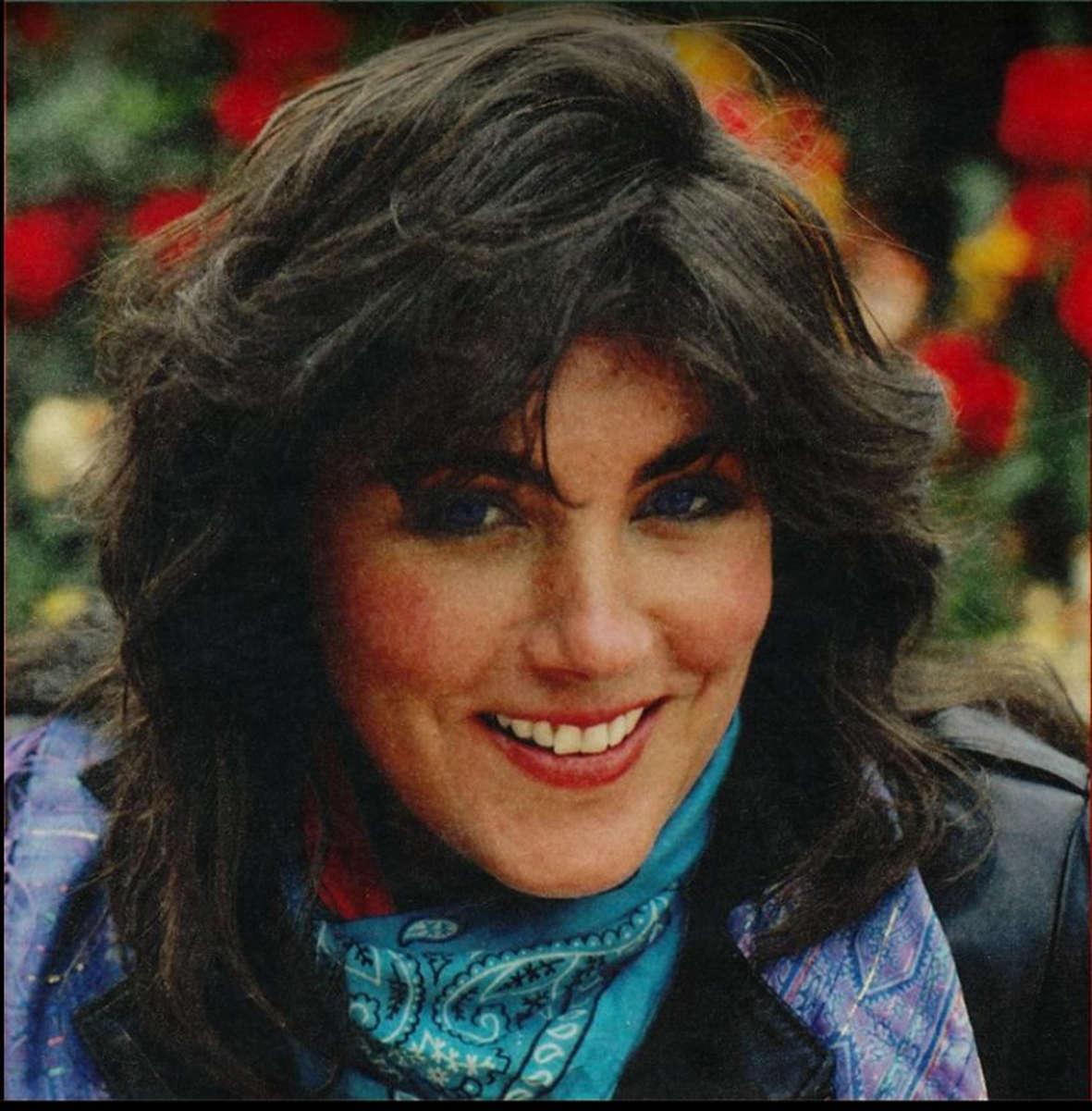 Laura Branigan 1952-2004