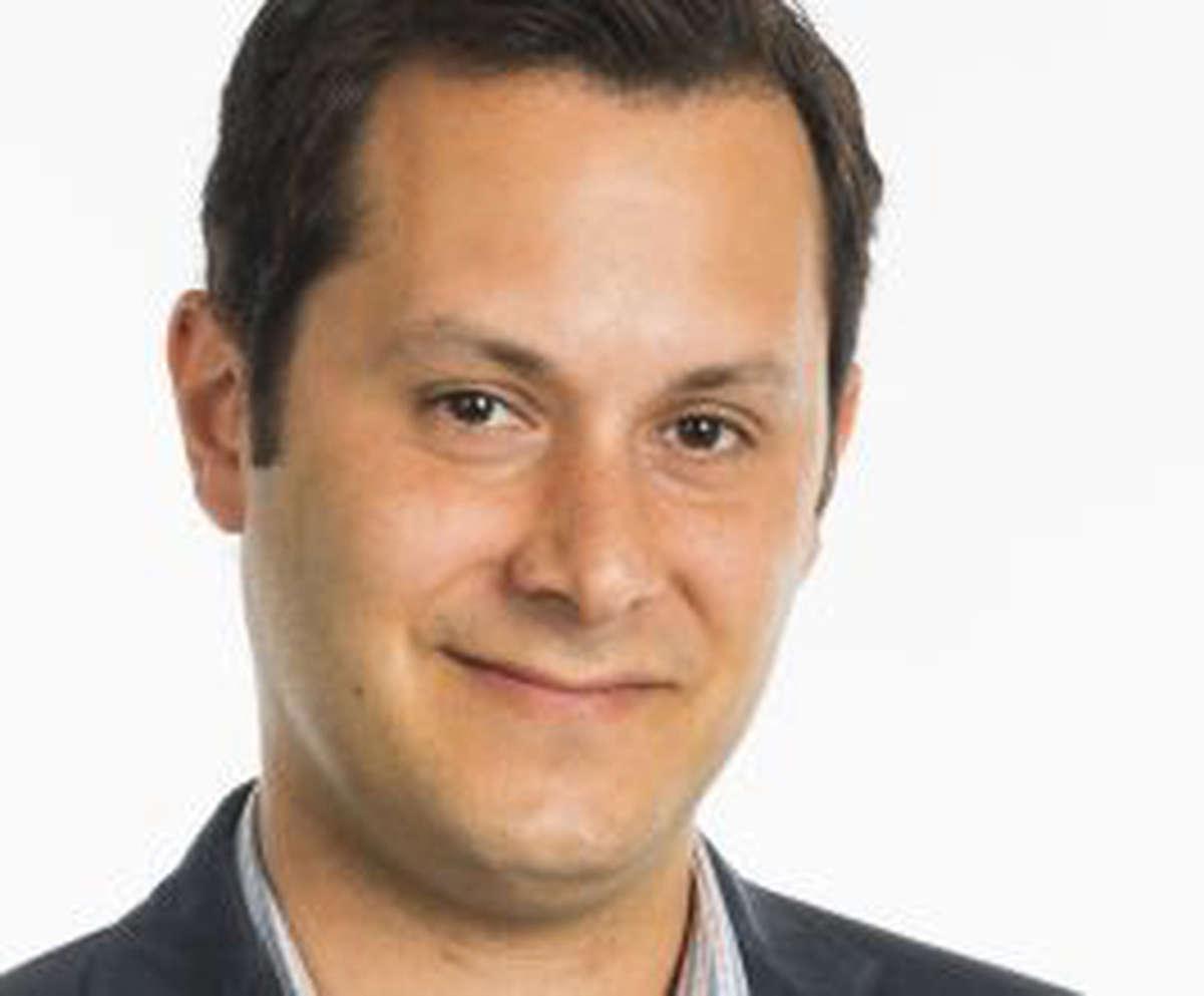 Photo of Sam Stein