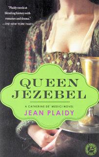 Queen Jezebel (novel)