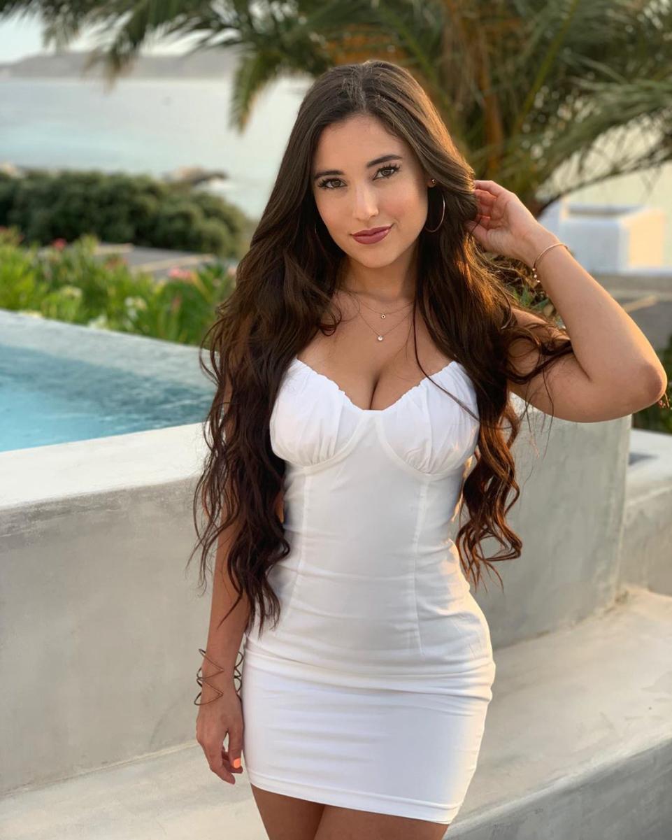 Varona angie Angeline Varona