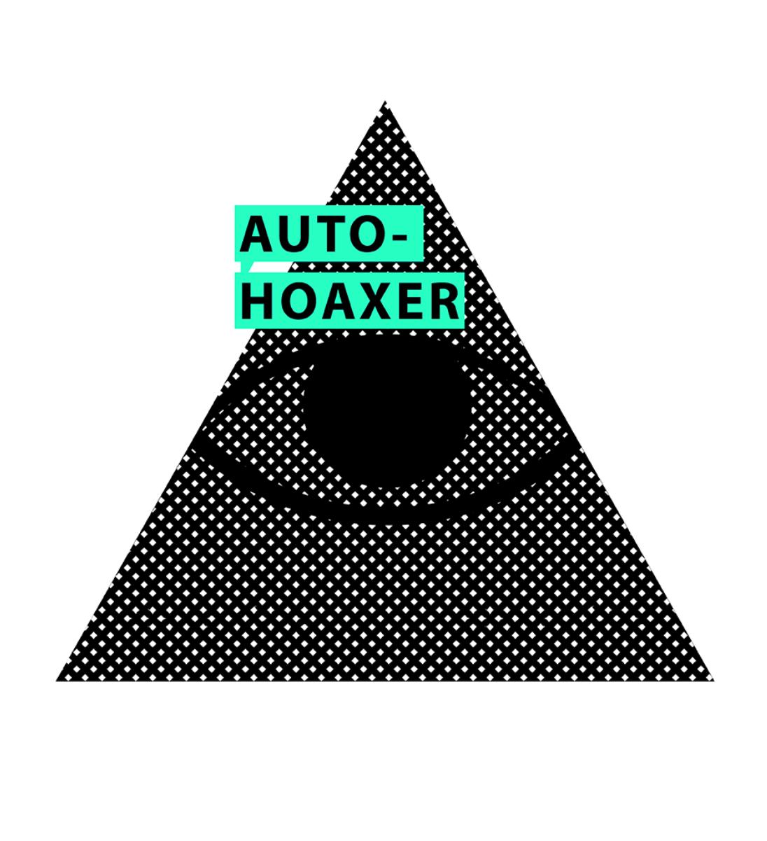 AutoHoax Main Image