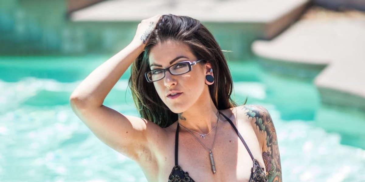 Olivia Black Pictures